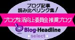 ブログ生活向上委員会推奨バナー