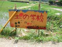 100613kanban_tuchinogakko.JPG